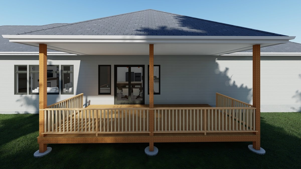 Gilmore-Residence-Rear-Deck